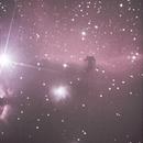 IC434,                                Gennaro Testa