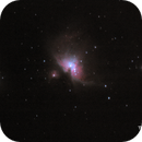M42&43 first time ever,                                DivisionByZero