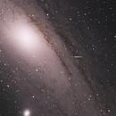 Hubbel`s V1 in M31,                                Josef Büchsenmeister