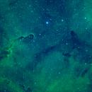 IC1396,                                Robert Kern