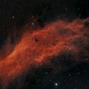 NGC 1499 - California Nebula,                                Michel Makhlouta