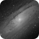 M31 (The Andromeda Galaxy),                                dnault42