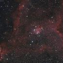 IC1805 Nebulosa Cuore,                                Salvatore Cozza