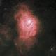 Lagoon (M8) and NGC 6559,                                ChrisG_BNE