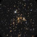 Abell 2065 (Corona Borealis Galaxy Cluster),                                DetlefHartmann