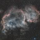 IC 1848 Ha-RGB,                                Manfred Ferstl