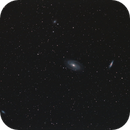 M81 & M82,                                Tony A.