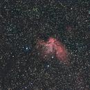 NGC7380,                                dagar