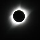 Solar Eclipse from Glendo, WY,                                Kristopher Setnes