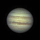 Jupiter - 02/08/2020,                                BLANCHARD Jordan