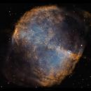Messier 27 | The Dumbbell Nebula,                                HAMAL
