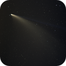 C/2020 F3 NEOWISE Comet,                                astropleiades