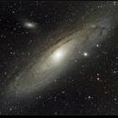 M31,                                Peter Stein