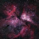 NGC 3372,                                José Carlos Diniz