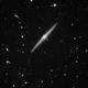 Needle Galaxy,                                Vencislav Krumov