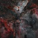 NGC 3372 Eta Carinae,                                Frank Iwaszkiewicz