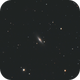 M 102- Spindle Galaxy,                                Terrance