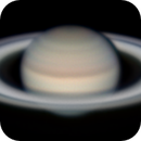 Saturn June 13, 2020,                                Chappel Astro