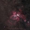 NGC 3372 - Eta Carinae Nebula to be seen in full resolution,                                Rodrigo Andolfato
