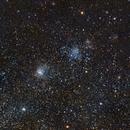 NGC 346 y alrededores,                                Cosmonauta