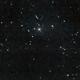 NGC 3842 Leo II super Cluster,                                Vijay Vaidyanathan