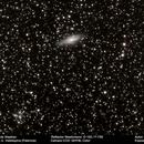 NGC 7331,                                Lucas Herrero Barrasa