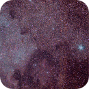 NGC7000 with Makinon 200mm,                                Doc_HighCo