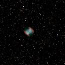 M27 The Dumbbell Nebula,                                clamper