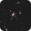 NGC4151 and 4156, T250 f/4  /  ATIK ONE  /  AZEQ6,                                Pulsar59