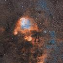 IC 2944 SHO 135mm,                                coolhandjo
