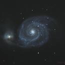 M51,                                SwissHeaven