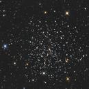 NGC 188,                                Brice