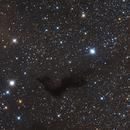 Barnard 174,                                Robert Browning