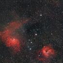 20150319_IC405-NGC1893_82min,                                Yongzhen Fan