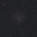 NGC 6811,                                Terrance