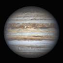2020.7.28 - Jupiter & IO,                                astrolord