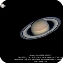Saturn - 2019/8/6,                                Baron