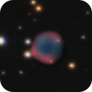 Abell 9 Planetary Nebula,                                Jerry Macon