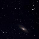 M 106, NGC 4217, 4248, 4220,                                Karl1952