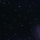 Messier 81 - Bode's Galaxy and Nebula,                                Chris