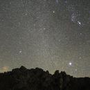 The High Peaks @ Pinnacles National Park,                                Nikola Nikolov