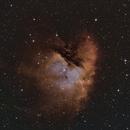 NGC281,                                Niamor