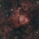 NGC 896,                                Veljko Petrović