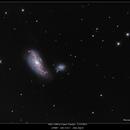 NGC 4490,                                rigel123
