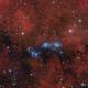 NGC6914 in Cygnus,                                tommy_nawratil