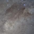 Coalsack Nebula,                                Steve Steele