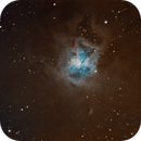 ngc7023 Iris Nebula,                                Alessandro Curti