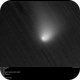 Comet C/2013 A1 (Siding Spring) 2014-08-22,                                Roger Groom