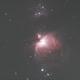 Orion Nebula 2016 Jan 05,                                fergyferg