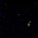 NGC5194 &5195,                                REVOL